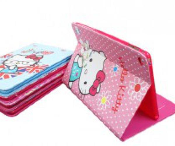 Bao da Hello Kitty Đáng Yêu cho Ipad Air