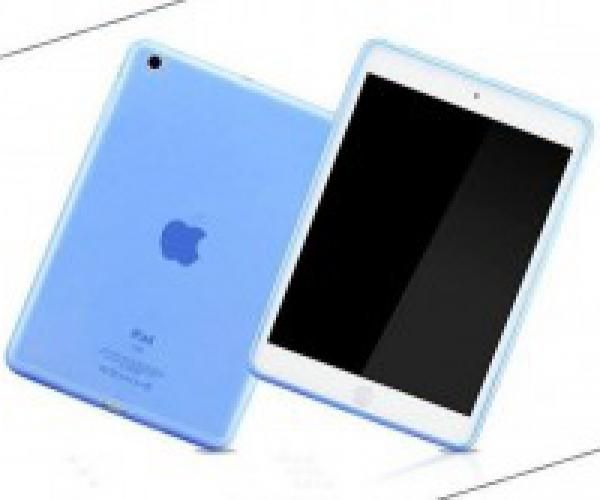 Ốp Lưng Silicon Dẻo Cho Ipad Air Ipad 5 Thời Trang