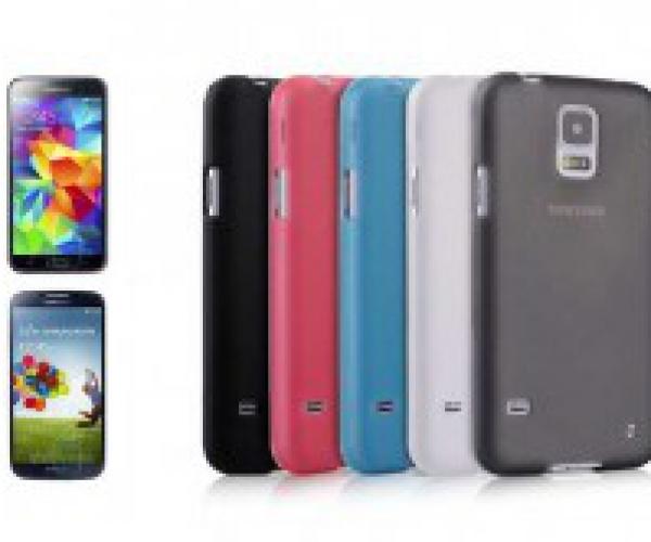 Ốp Lưng SPIGEN Cao Cấp cho SamSung Galaxy S5