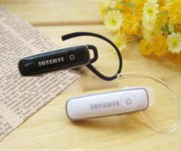 Tai Nghe Bluetooth SAMSUNG N7000 N7100 - Kết Nối 2 Điện Thoại