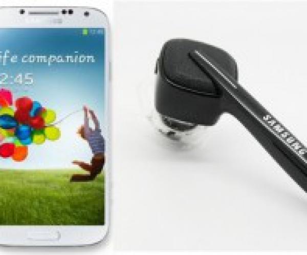 Tai Nghe Bluetooth Samsung Note3 N 975