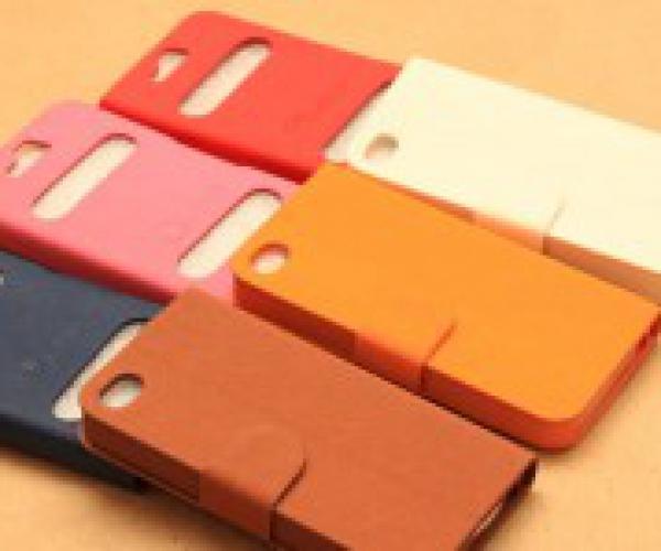 Bao da, ốp lưng Alis cho Iphone 4, Iphone 4s