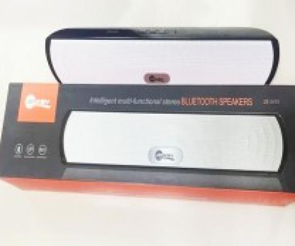 Loa Bluetooth Jeway JS 3415 Thiết Kế Đột Phá