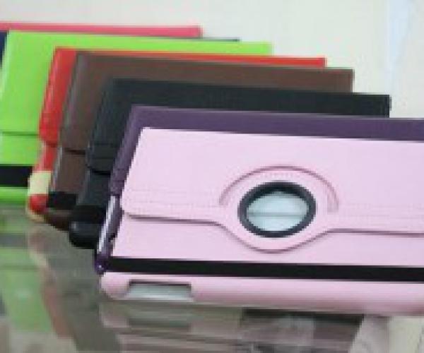 Bao Da Ipad Mini Xoay 360 độ Tiện Dụng