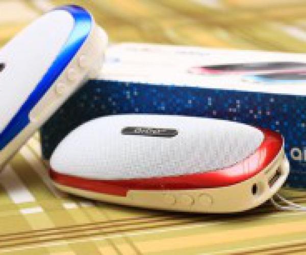 Loa Nghe Nhạc Điện Thoại, Fm Radio, Thẻ Nhớ Mini Aibo