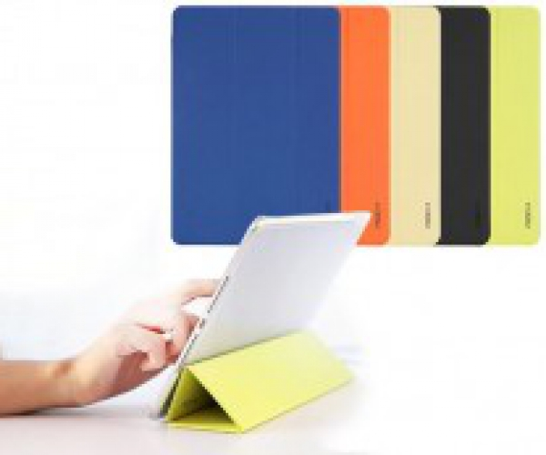 Bao da Rock Ipad Air 2 Touch Series Cao Cấp