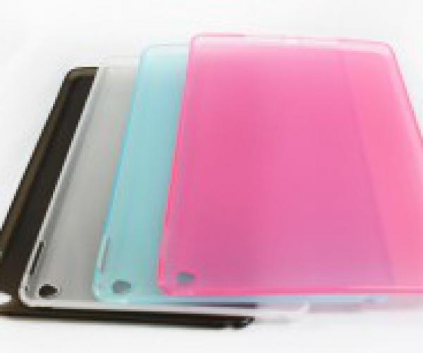 Ốp Lưng Silicon Dẻo Cao Cấp  Cho Ipad Air 2 Ipad 6