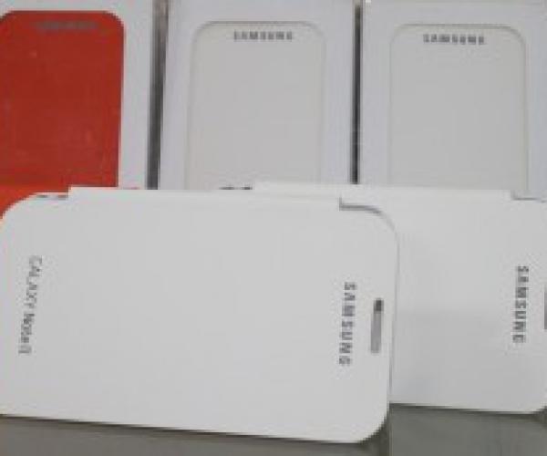 Flip Cover Cho Samsung Note 2 N7100 - N7108