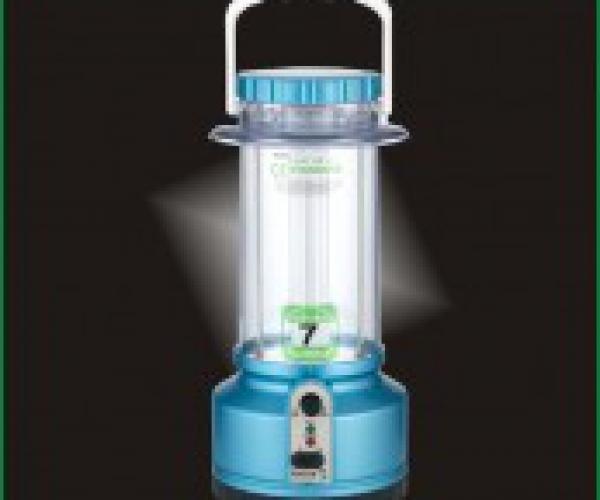 Đèn Sạc Chiếu Khẩn Cấp Kentom - A830 Tiện Dụng