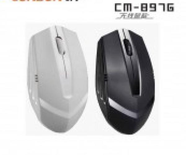 Chuột Wireless Không Dây Conson CM 897G