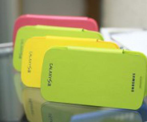 Flip Cover Cho Samsung Galaxy S3