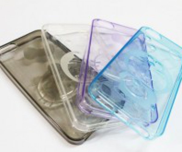 Ốp Lưng Silicon Iphone 5/5s Cao Cấp Họa Tiết Hình Thú