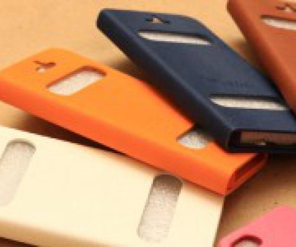 Bao da, ốp lưng cao cấp Alis cho Iphone 5