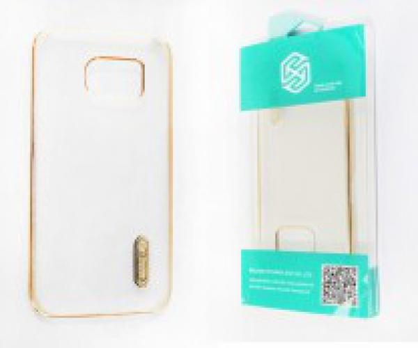 Ốp Lưng Nillkin Cho Galaxy S6 Edge