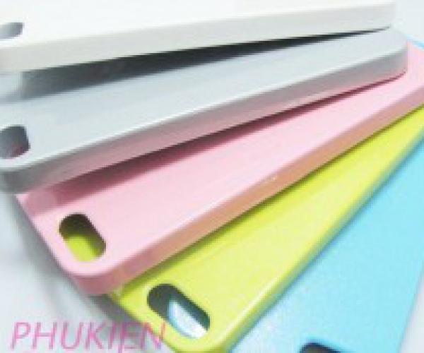 Ốp lưng iPhone 4/4s Gimi chuyển màu thời trang