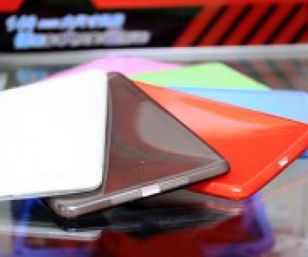 Ốp Lưng Silicon Cho Ipad Mini Thời Trang  (tạm hết hàng)