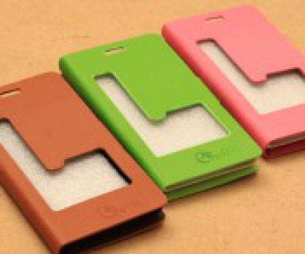 Bao da, ốp lưng Alis cho Nokia Lumia N720