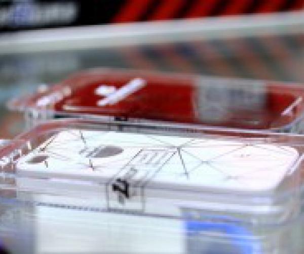 Ốp Lưng Cao Cấp Ultra Thin LFSZLF Cho Iphone 5
