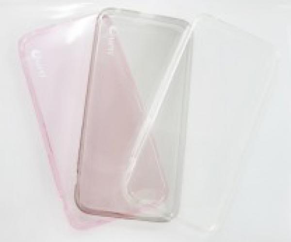 Ốp Lưng Silicon Cao Cấp Cho Iphone 6