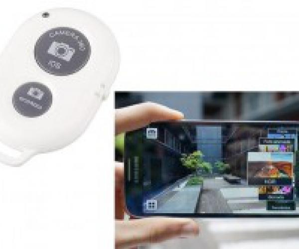 Remote Chụp Ảnh Từ Xa Cho Smartphone iOS và Android