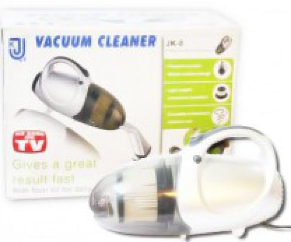 Máy Hút Bụi Cầm Tay Tiện Dụng Vacuum Cleaner JK-8
