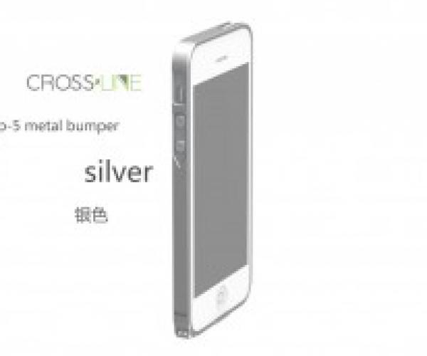 Ốp Sườn - Khung Hợp Kim Nhôm Cho Iphone 4/4S