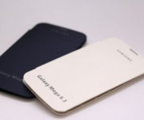 Flip cover Cho Samsung Galaxy Mega 6.3