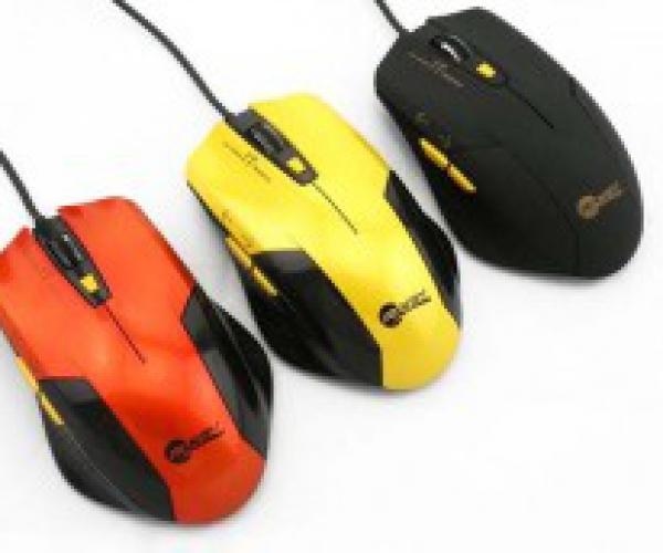 Chuột Có Dây Jeway 1201 6D Game Mouse