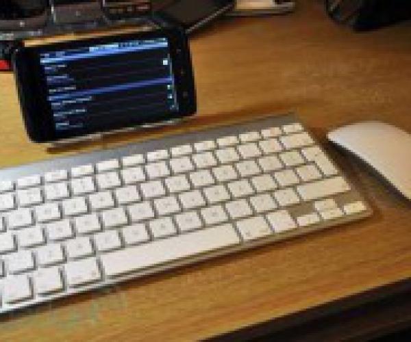 Bàn phím Bluetooth không dây mini cho ipad, iphone, Samsung Galaxy, máy tính bảng
