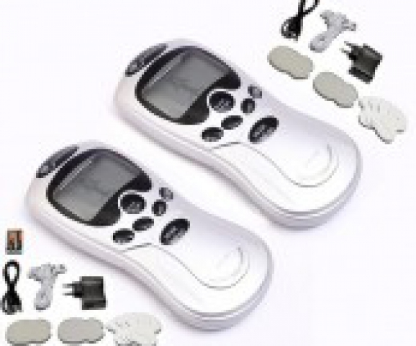 2 Máy Massage trị liệu Digital Therapy Machine SYK- 208