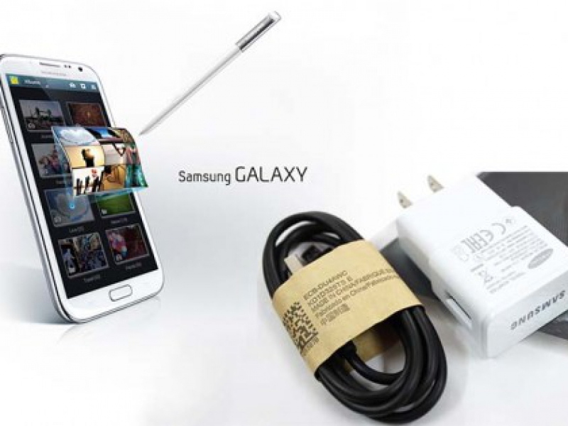 Bộ Cáp + Adapter Sạc USB Đầu Micro Cho Samsung, Điện Thoại, HTC, LG...