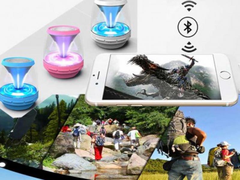 Loa Bluetooth Creative Sound M-28 Chính Hãng