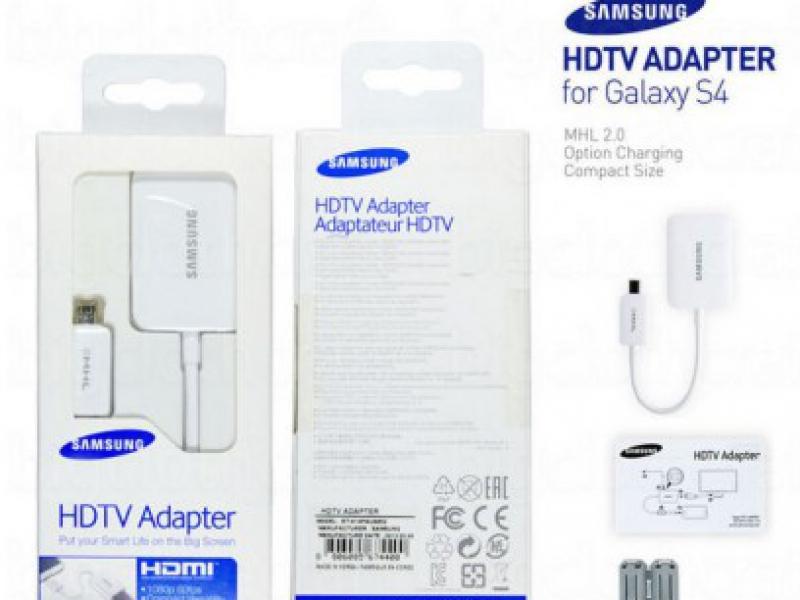 Cổng Chuyển HDMI Samsung Galaxy S2, S3, Note 2