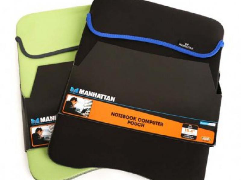 Túi Chống Sốc Laptop MacBook 15.4