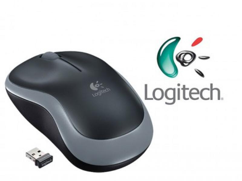 Chuột  không dây Logitech B175 Wireless