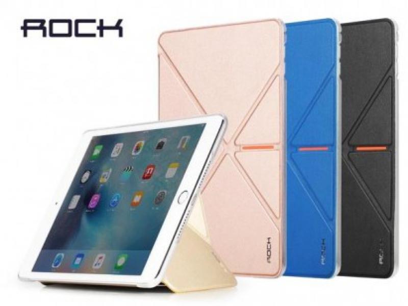Bao da iPad Mini 4 ROCK DEVITA HongKong